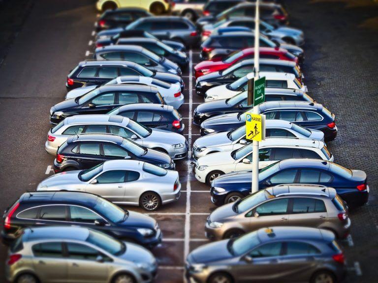 Автомобили и их классификация